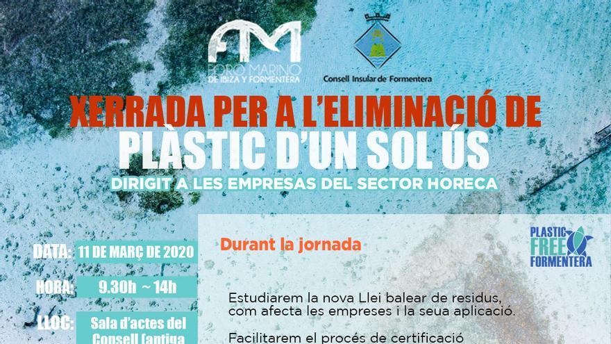 Taller: Eliminación del plástico de un solo úso. Plastic-Free