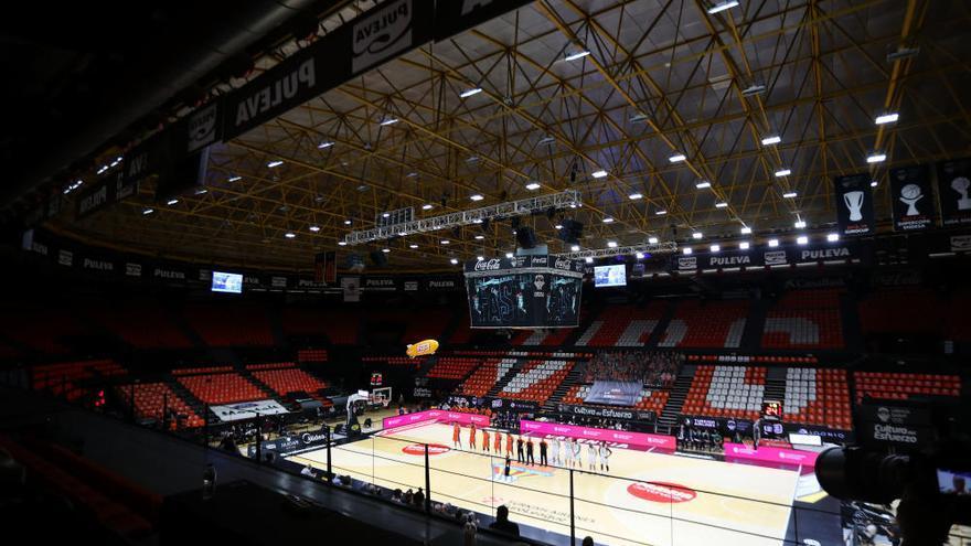 Pesadilla final en La Fonteta tras remontar ante el Zalgiris