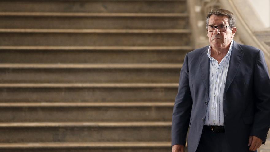 Carpetazo tras 16 años al caso de la venta de fincas del exalcalde de Torrevieja