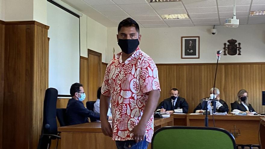 El acuchillado en Totana es el joven juzgado por el apuñalamiento de Año Nuevo en la misma localidad
