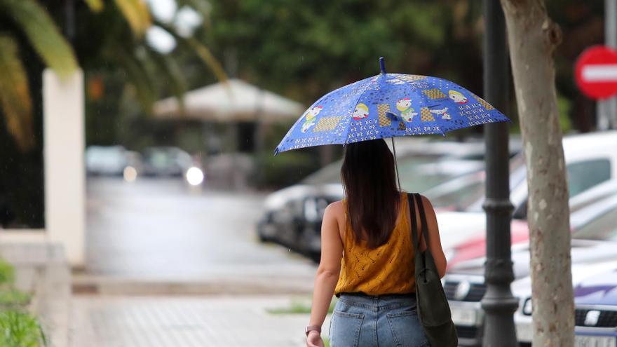 El tiempo en la Semana Santa 2021 en Valencia: el pronóstico día a día