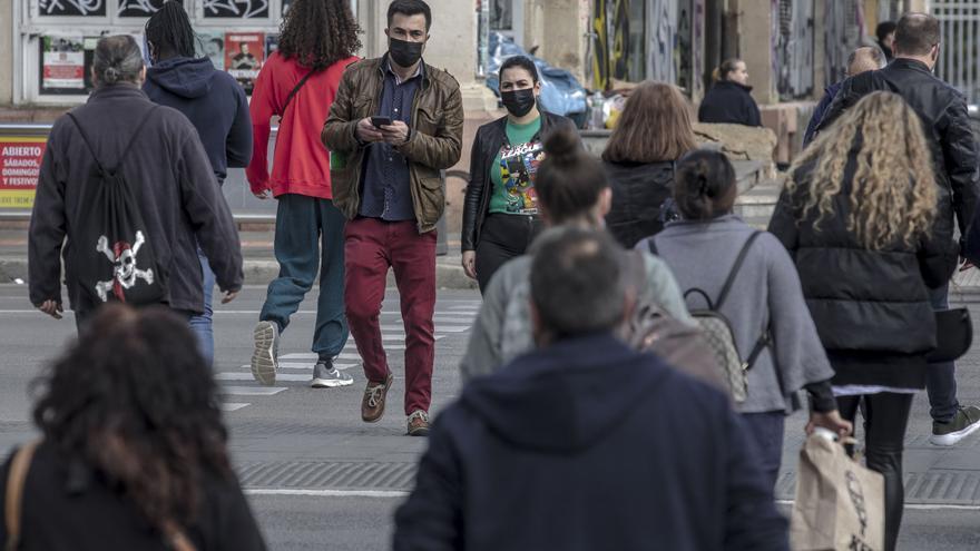 Coronavirus en Baleares: La caída de la incidencia se detiene, pero los nuevos contagios siguen bajando