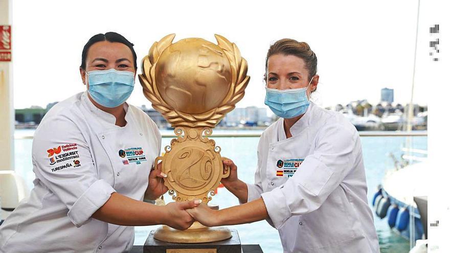 El premio World Paella Day se queda en Elx