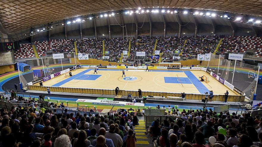 La Xunta para el deporte autonómico y prohíbe el público en los estadios