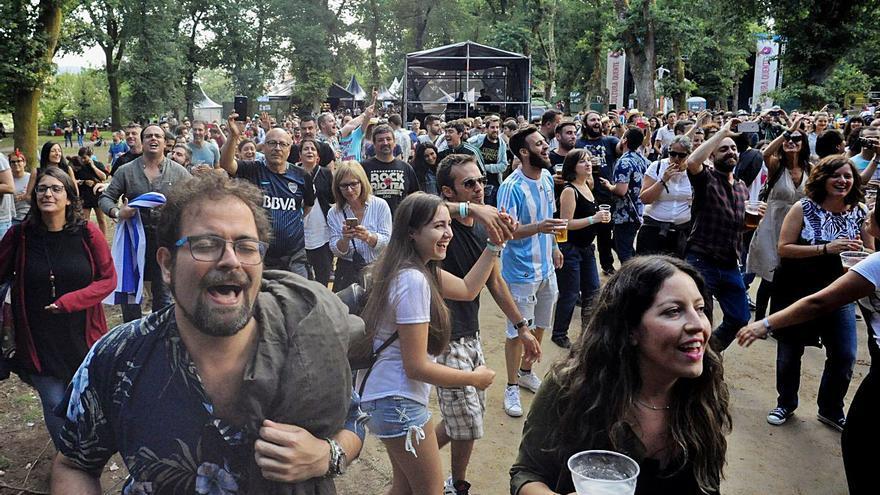 ¿Qué pasa con los festivales este verano?