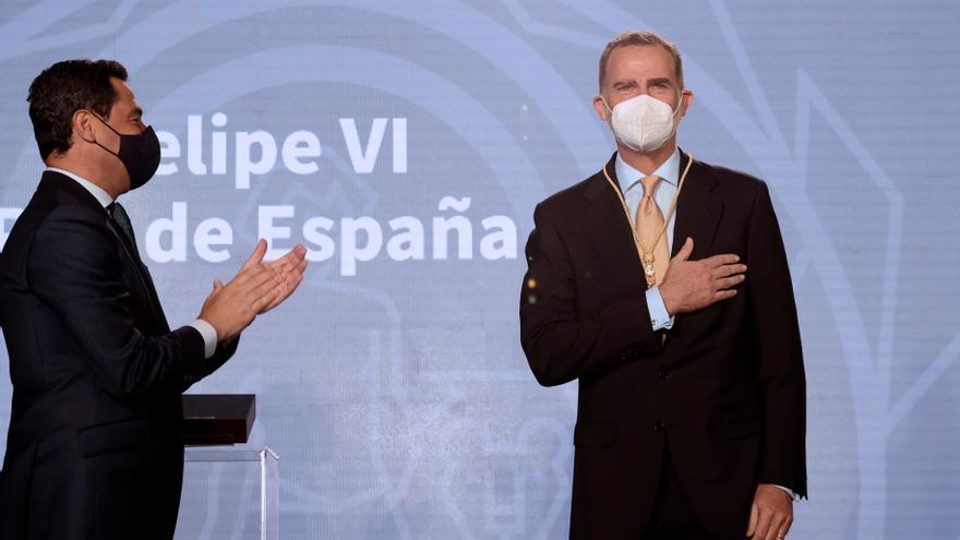 ¿Qué es un indulto en España y qué papel tiene el Rey?