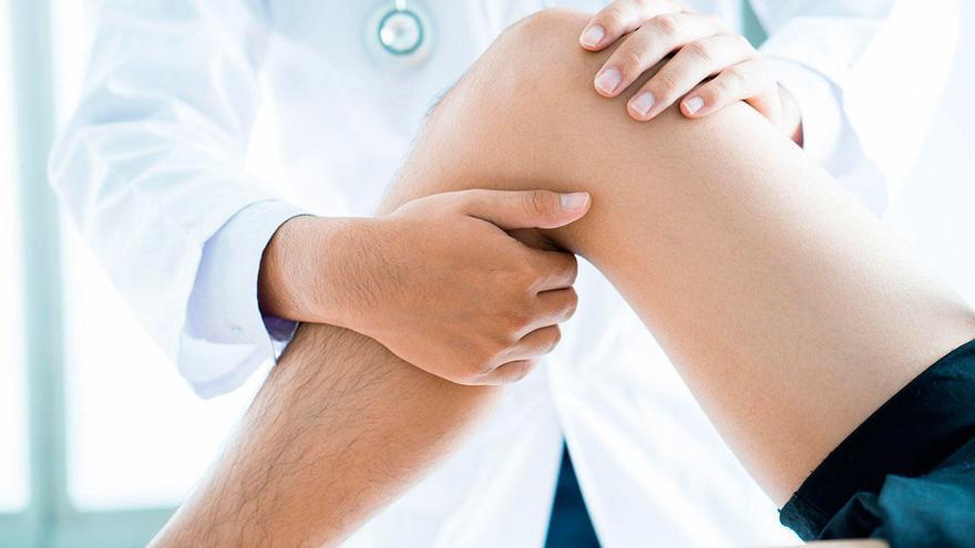 ¿Cómo puede ayudar la medicina regenerativa a combatir el dolor articular?