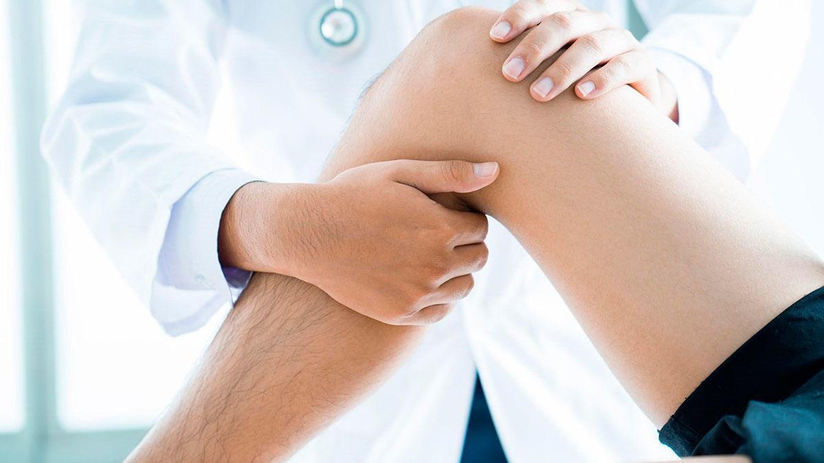 La medicina regenerativa es una alternativa eficaz contra el dolor y las lesiones articulares.