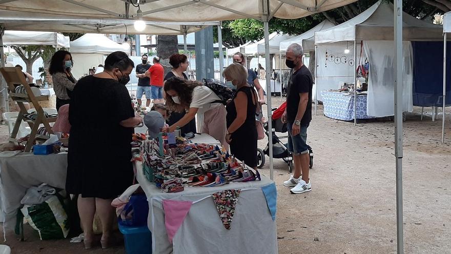 Benicarló despide unas fiestas participativas