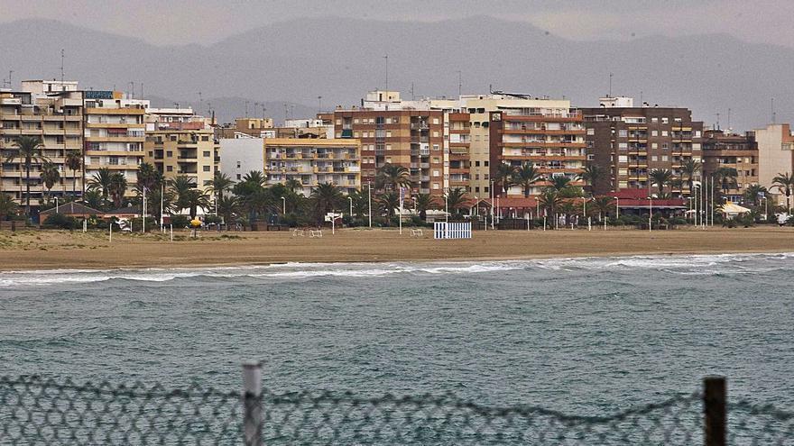 Parte de Port y varias playas ganan población pese al cierre perimetral