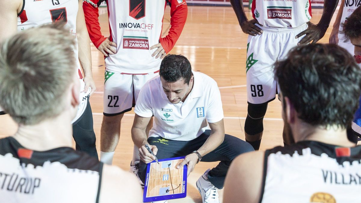 Club de Baloncesto Zamora