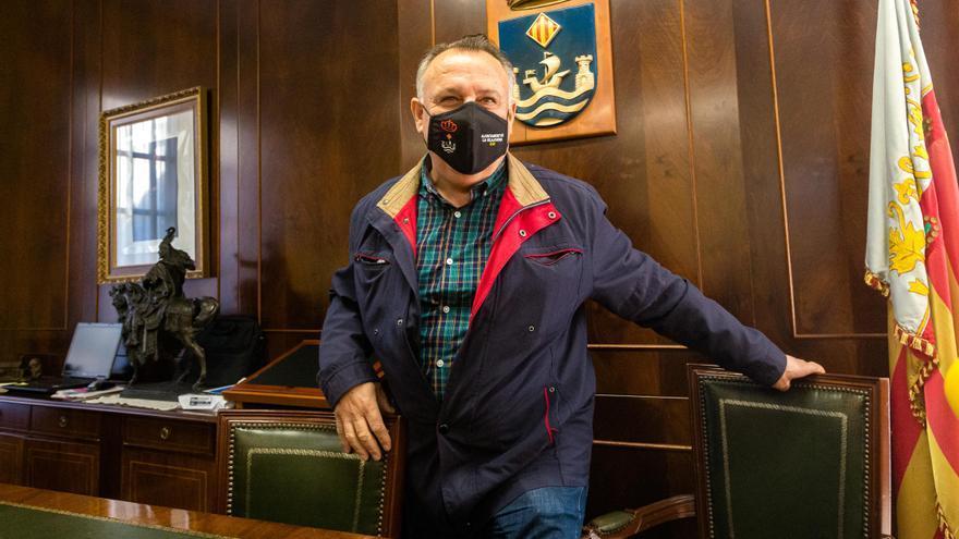 """El concejal de Gent per La Vila: """"fue un error involuntario"""" al """"firmar un documento sin percatarme de la fecha"""""""