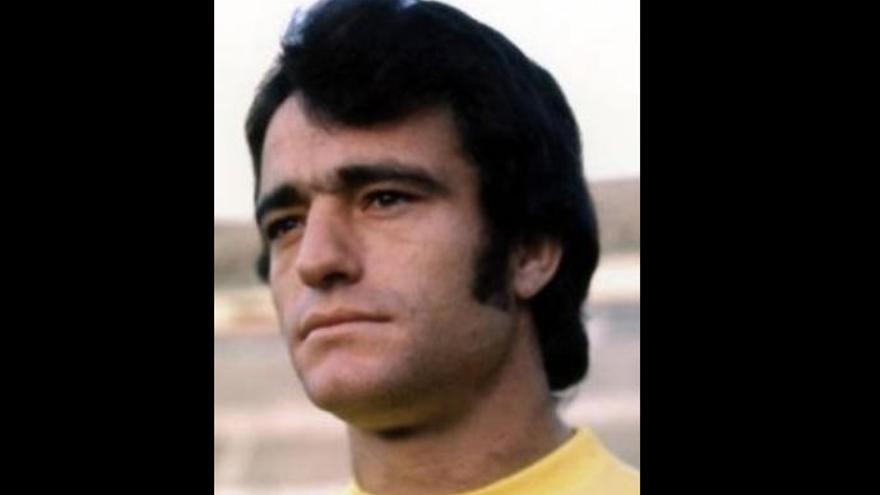 Fallece José Luis Hernández, exjugador de la UD Las Palmas