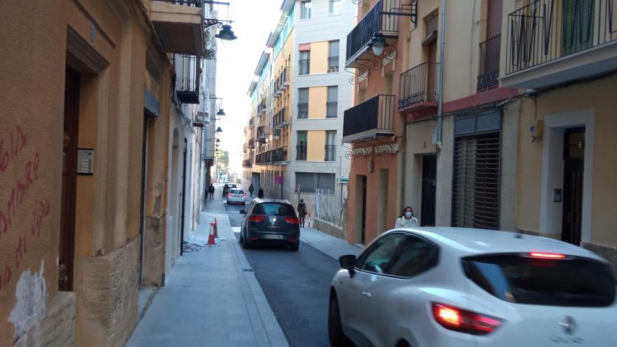 El PP exige la paralización inmediata de la peatonalización del centro de Alcoy