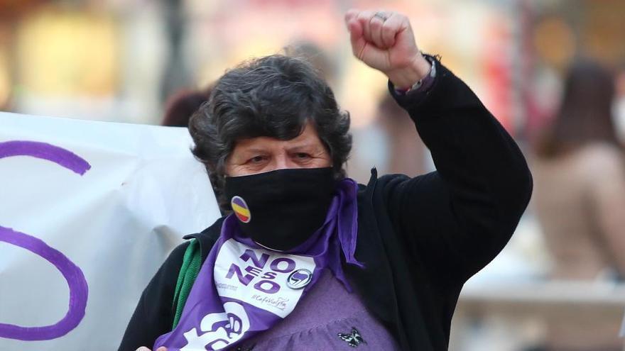 Igualdad reparte 3,4 millones para desarrollar el Pacto contra la Violencia de Género