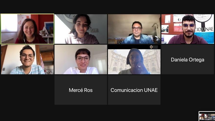 Las universidades de Alicante y Salamanca analizan hasta el viernes lo último en innovación en Comunicación