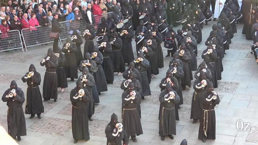 """Salve de la Banda de Cornetas y Tambores """"Jesús Nazareno"""""""