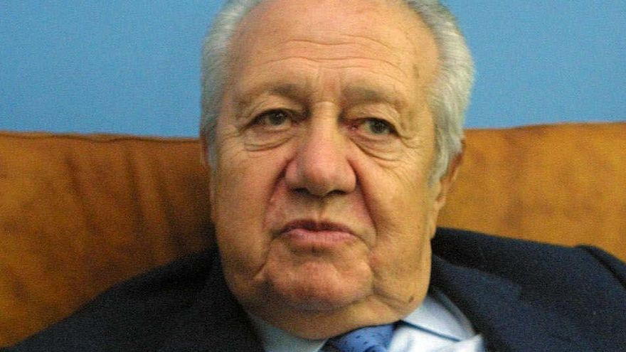 El expresidente luso Mário Soares, en coma profundo