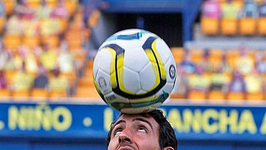 """Parejo: """"Ayudé  a Ferran lo máximo posible"""""""
