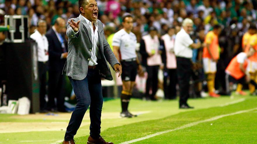 El Huesca se decanta por el mexicano Ambriz