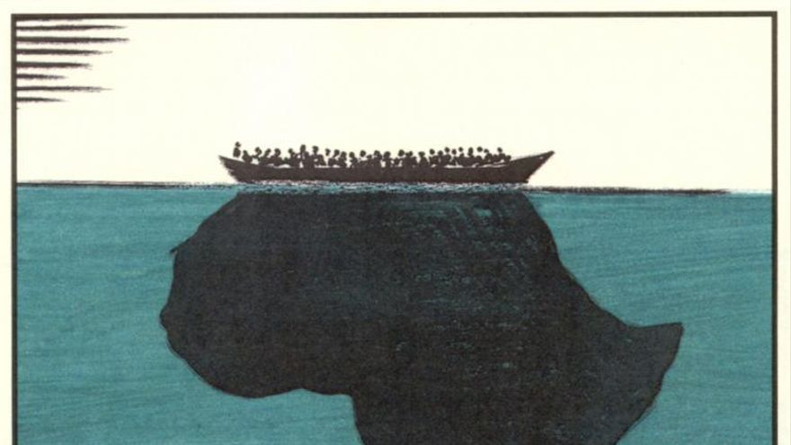 La encrucijada migratoria