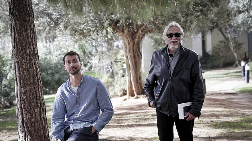 'Nosaltres, els vencedors', un relato sobre la dura represión en Mallorca