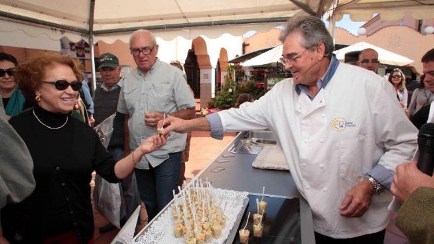 """Carlos Gamonal: """"La cocina crea una pasión que te absorbe"""""""