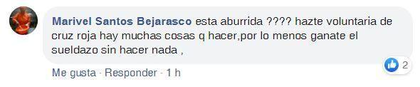 Las reacciones en redes sociales al vídeo de Mari Carmen Sánchez, vicealcaldesa de Alicante