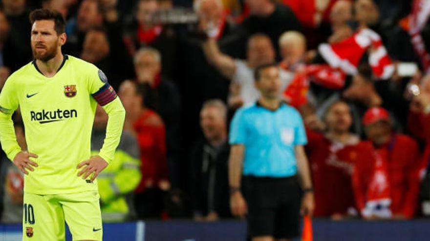 Barça, el club de les turbulències