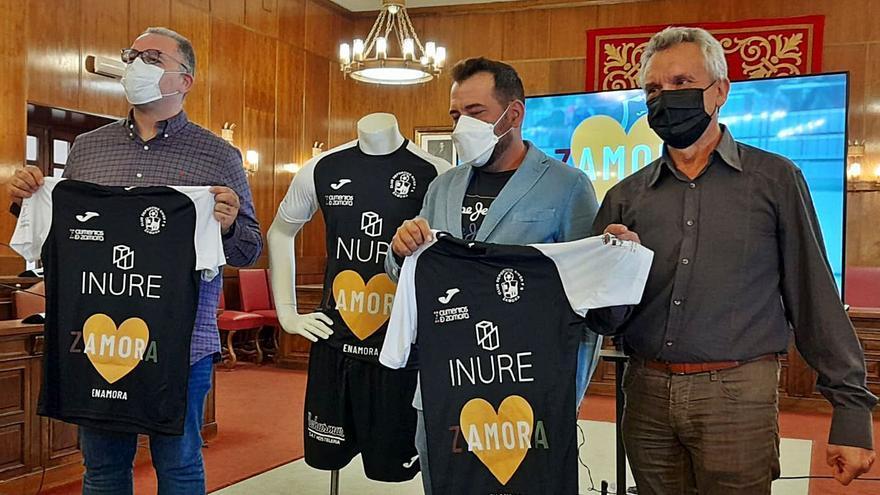 La Diputación apoyará a los dos clubes zamoranos