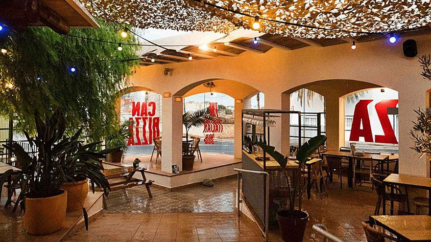 La mejor pizza de España está en Ibiza