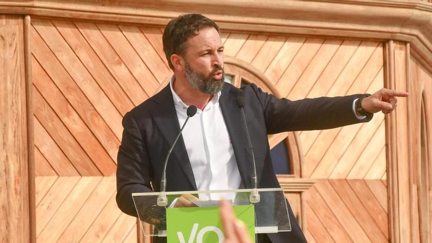 """Vox denuncia a los alcaldes de Bilbao y Vitoria por """"enaltecimiento del terrorismo"""""""