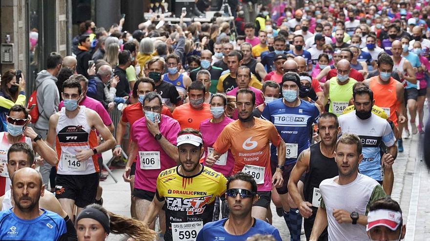 Fer exercici pot suposar una arma decisiva en la batalla de  les persones que tenen càncer