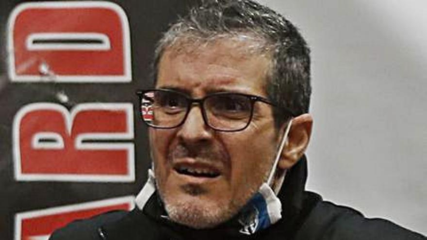 Ensayo general para la Copa EHF