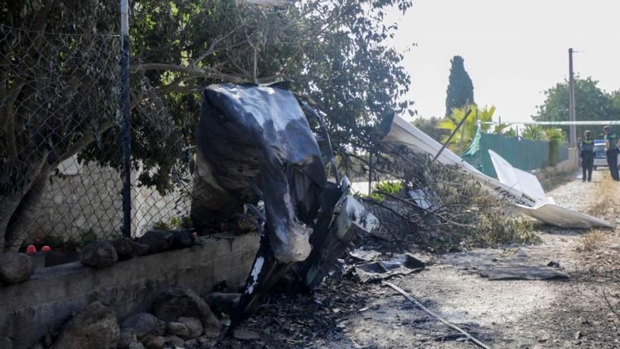Opfer des Hubschrauber-Crashs über Mallorca eindeutig identifiziert
