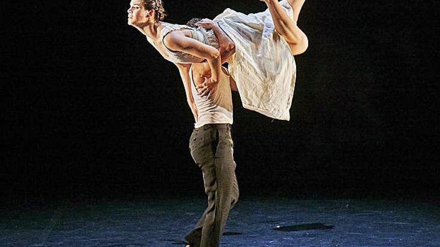 València Dancing Forward presenta su 'VDF 2018'