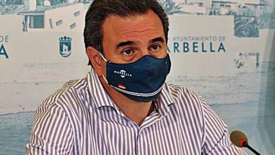 La hostelería de Marbella regresará a final de año a su situación previa al Covid