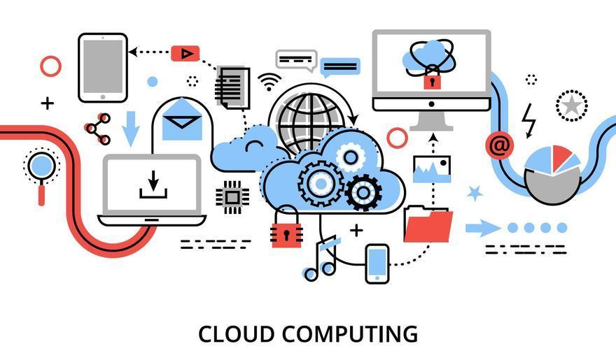 La nube, motor de la digitalización
