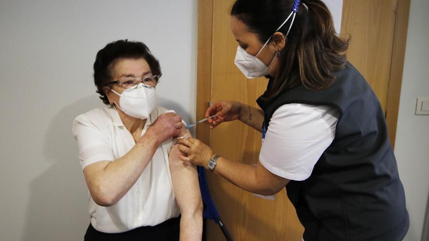 Sanidade no comunica ningún nuevo fallecido con COVID-19 por cuarta vez en medio año