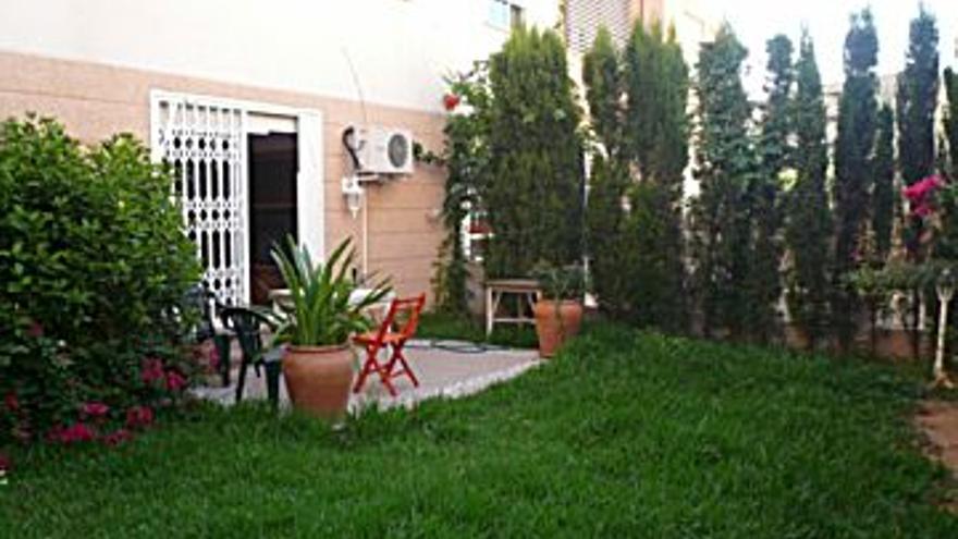 1.000 € Alquiler de piso en Bonanova (Palma de Mallorca), 2 habitaciones, 1 baño...