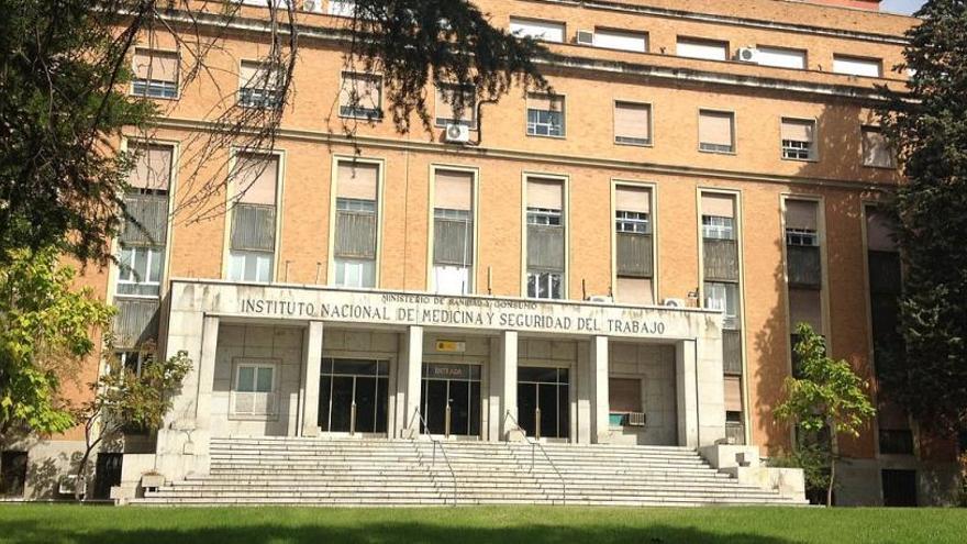 Piden 8 años de cárcel para el responsable del hacinamiento de cadáveres en la UCM