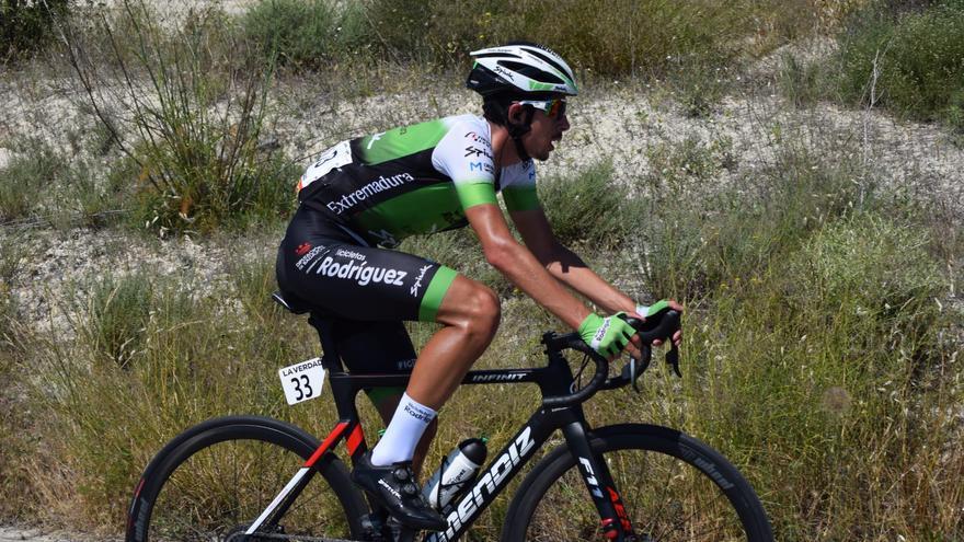 Triple competición para el Bicicletas Rodríguez entre viernes y sábado
