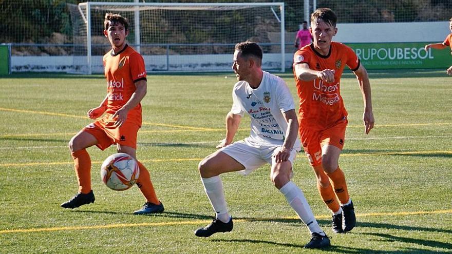La Peña Deportiva prolonga su buen momento y pasa a octavos en Atzeneta