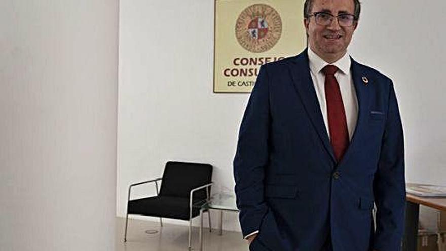 """Ignacio Molina: """"El mensaje no es que los pueblos salen caros, sino que sostienen el territorio"""""""