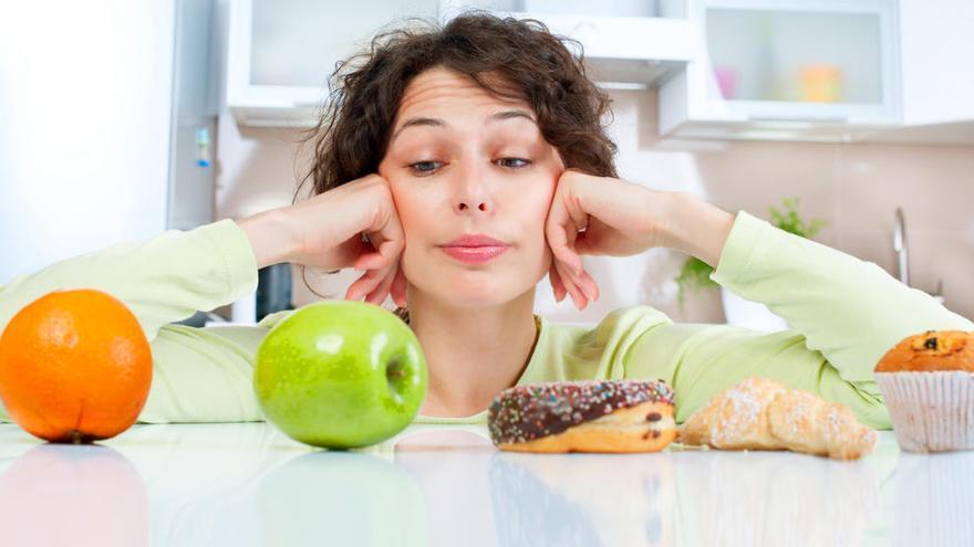 Vivir sin hacer dieta jamás es posible