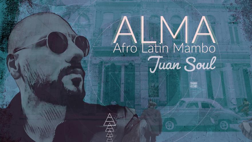 Ritmos tradicionales y hiphop que trasladan al sonido de la Vieja Cuba, en el segundo single 'Mi Habana' de Juan Soul