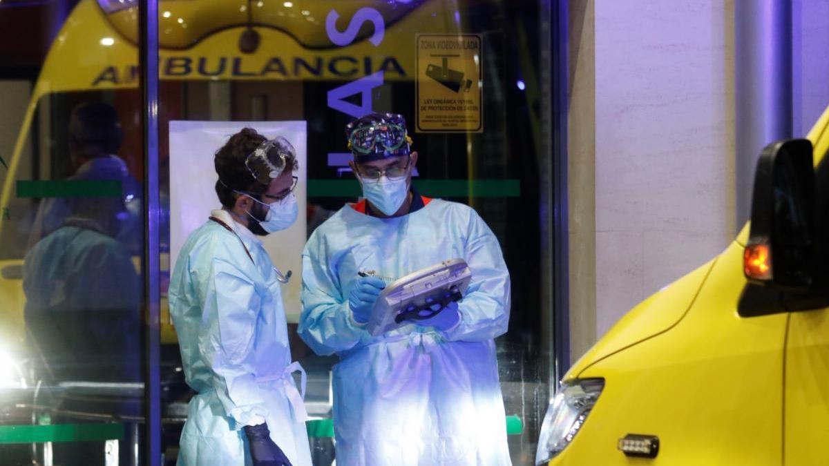 Nuevo repunte de hospitalizaciones y otras 5 muertes por coronavirus en Córdoba