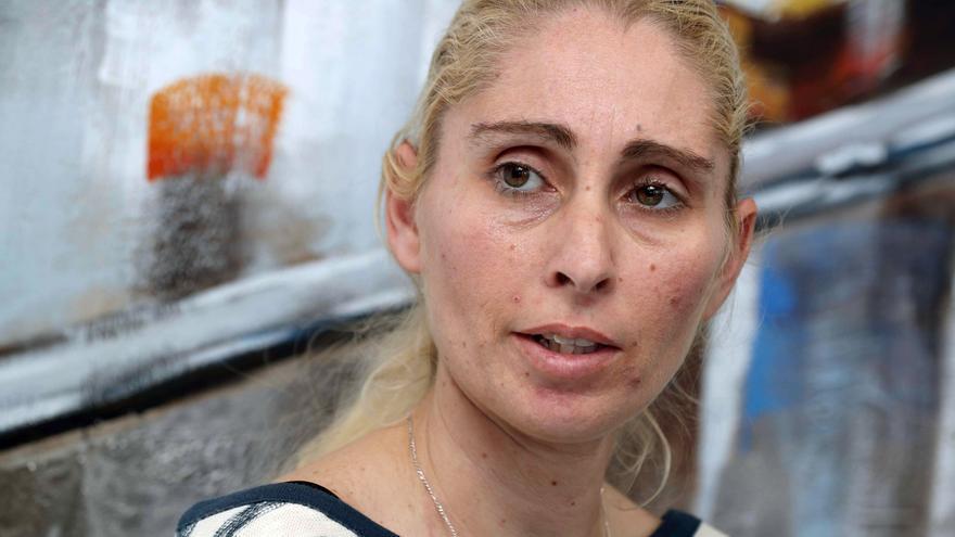 """La madre de Yéremi Vargas, sobre la detención de su ex: """"Este tema no tiene nada que ver con lo que pasó con mi hijo"""""""