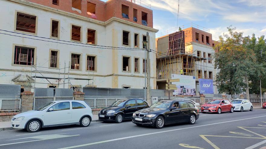 La Junta no gestionará la nueva residencia de mayores de Plasencia