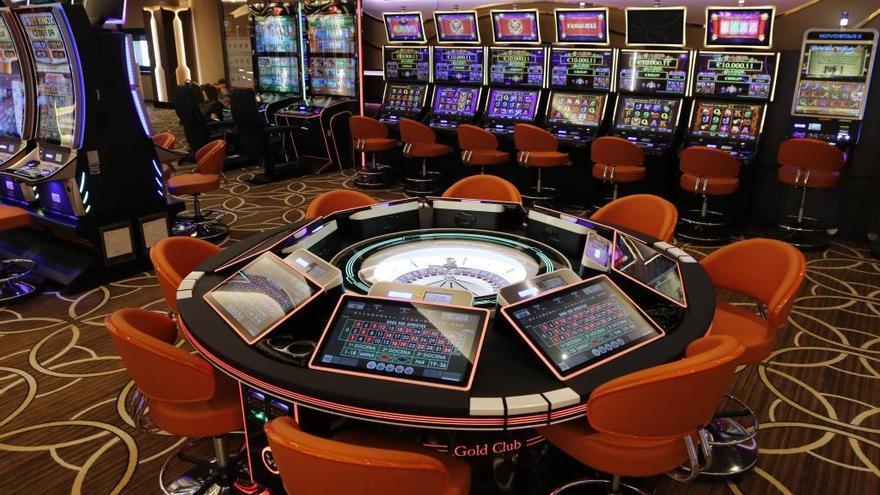 Los efectos colaterales de la apertura del Casino de Vigo